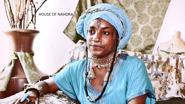 HOUSE OF NAHDRA