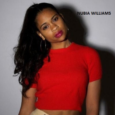 NUBIA WILLIAMS