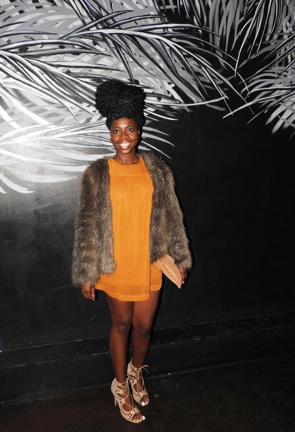 Kreyol/D.Irvin - Harlem Nights @ Savvor