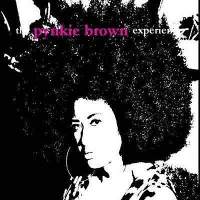 Pynkie Brown