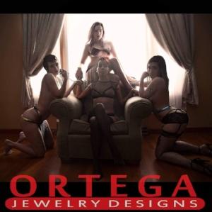 Ortega Jewlery