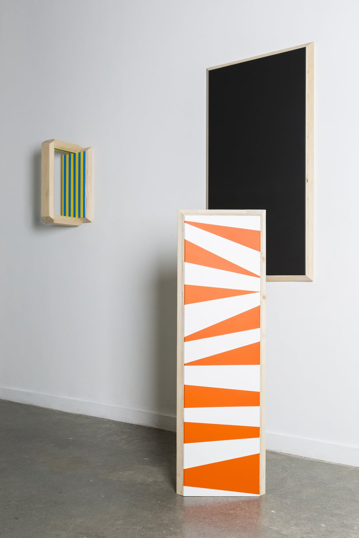 Right: Move Along (1)', 2014.