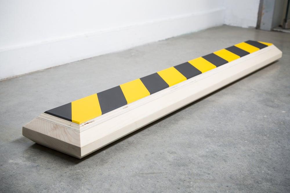 Caution (1), 2014.