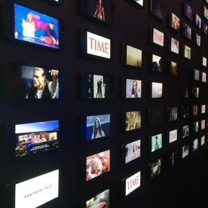 MEDIA WALL EXPERIENCE