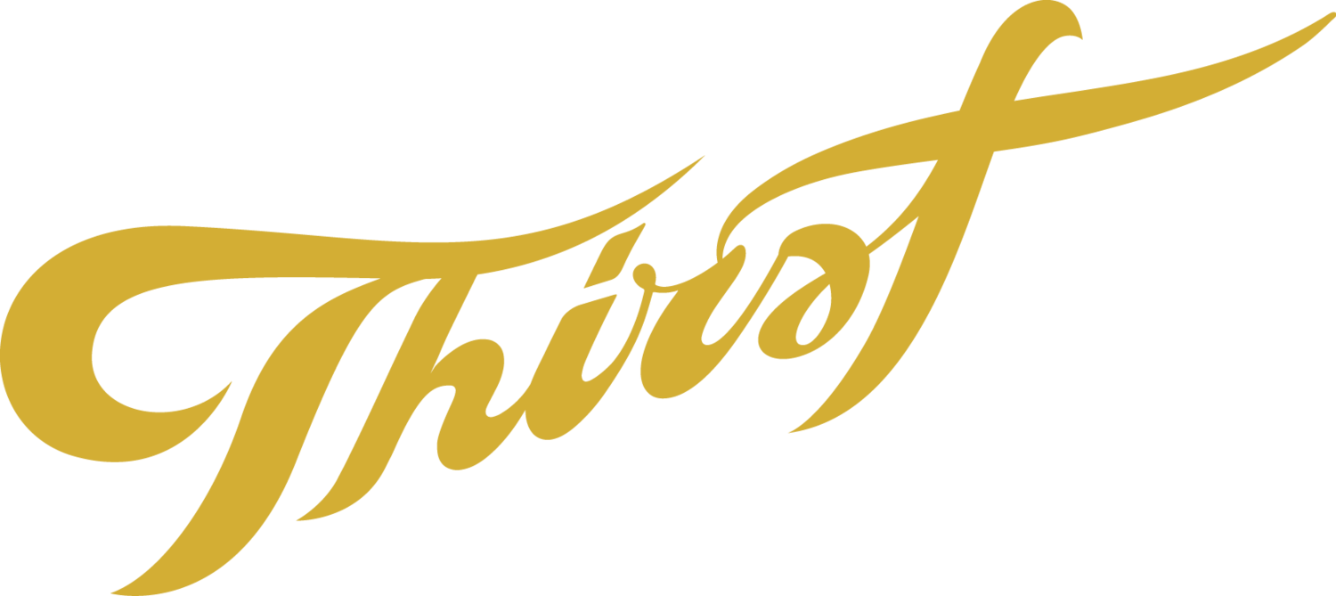 A Craft Beer Graphic Design & Marketing Consultancy - Thirst