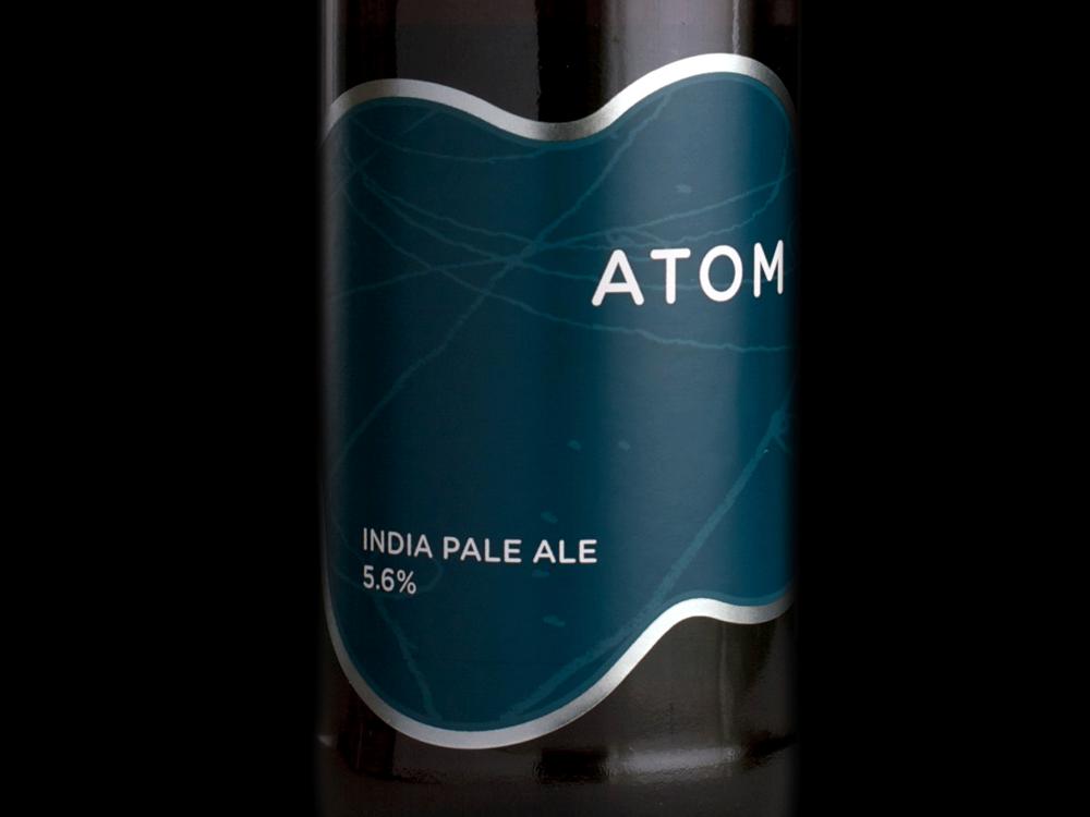 Atom Beers Core Range