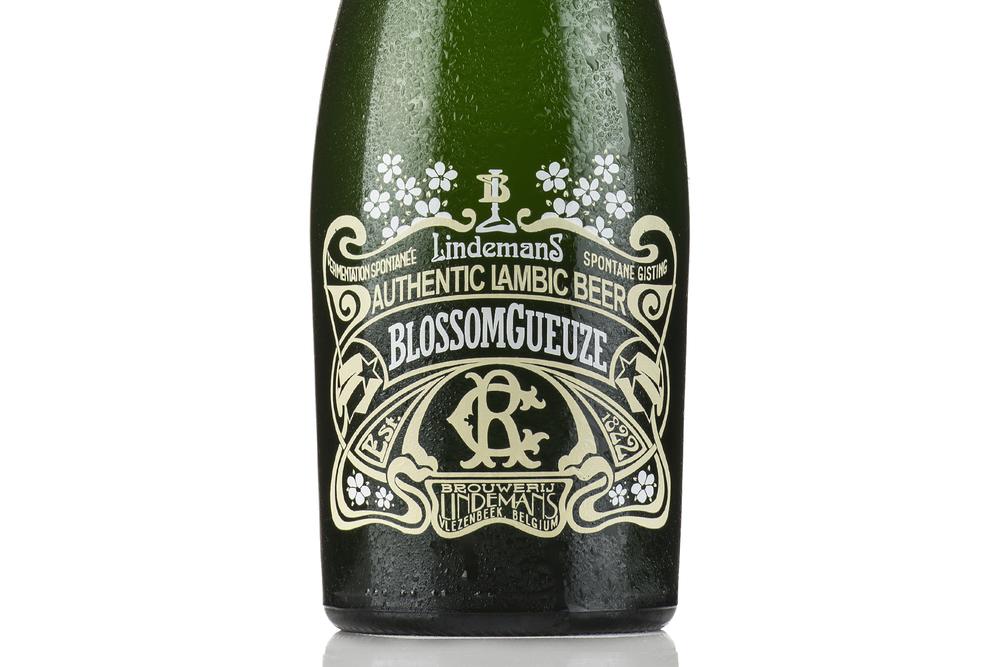 Brouwerij Lindemans BlossomGueuze