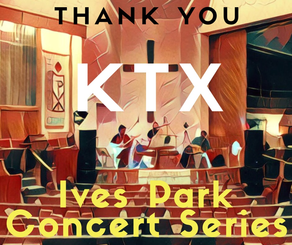 Thank you KTX!
