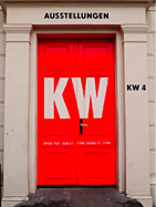 KW Institute for Contemporary Art