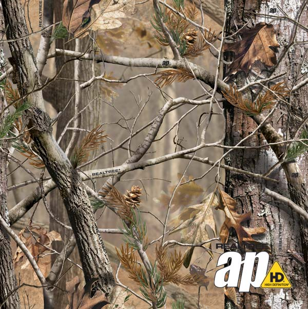 Realtree AP HD®