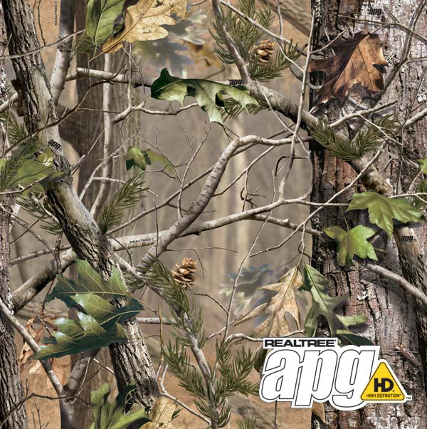 Realtree APG HD®