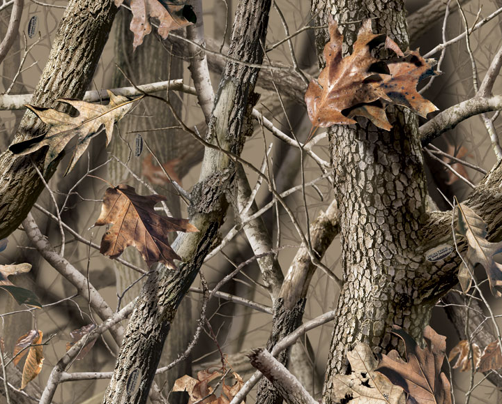 Realtree Hardwoods HD® Camo
