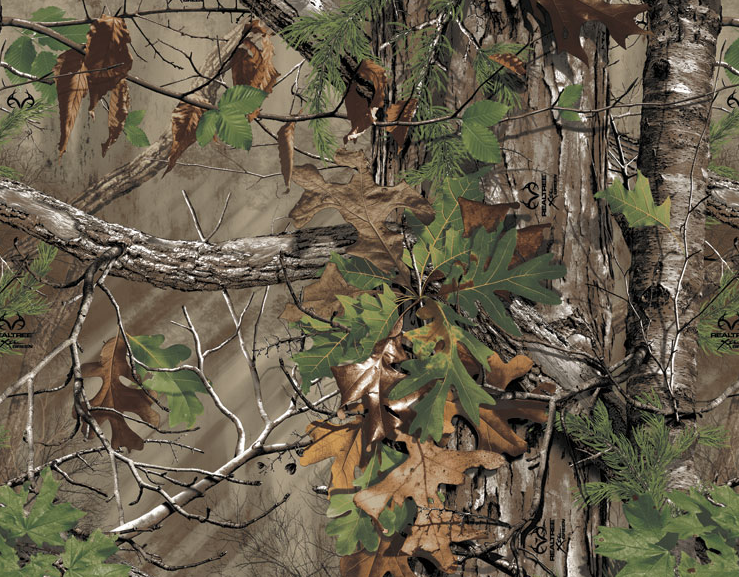 Realtree Xtra® Green Camo