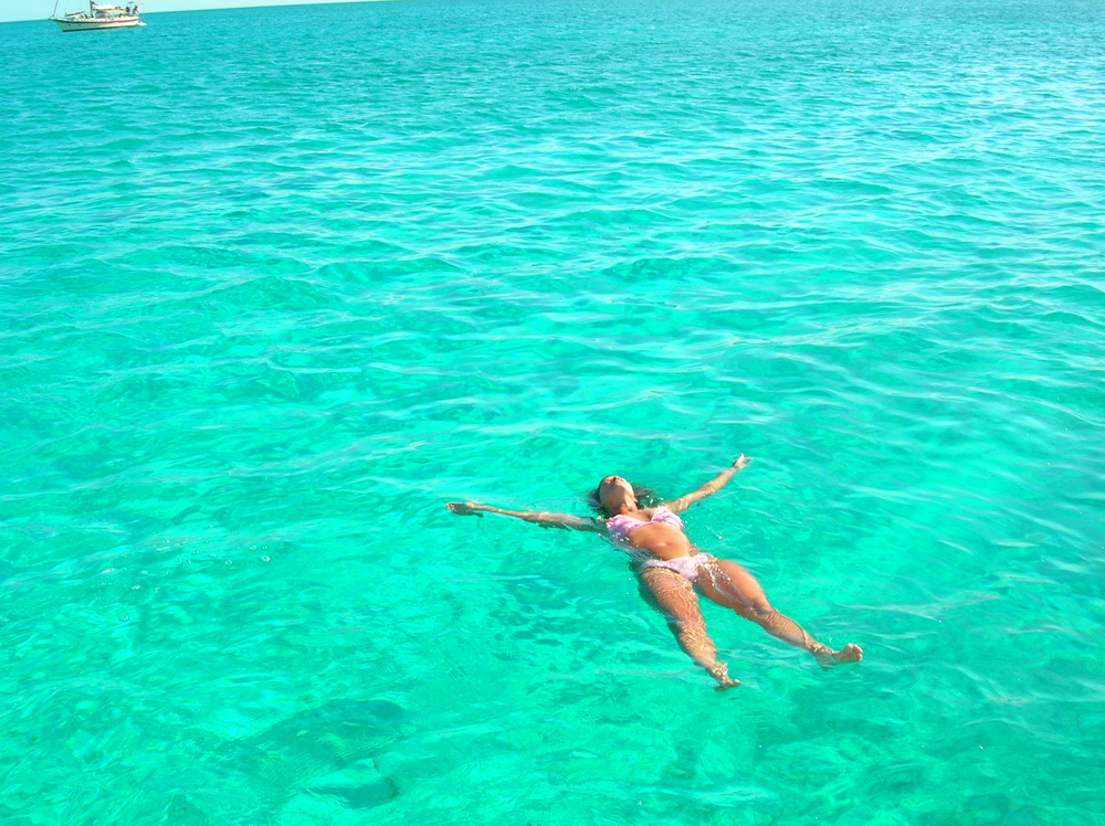 Préférence Yachting the Bahamas - Your journey JI26
