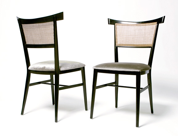 Paul McCobb Planner Group Side Chairs