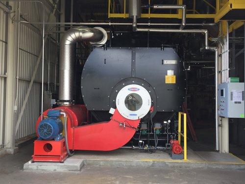 Fancy Steam Boiler Systems Elaboration - Schematic Diagram Series ...