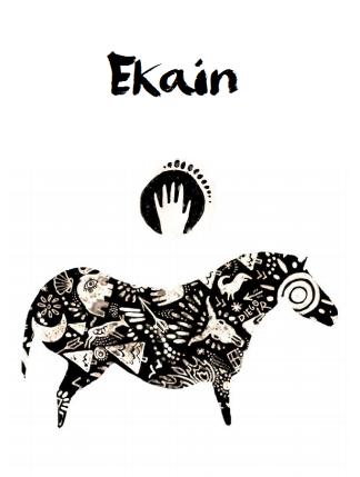 Trabajo de investigación - Ekain
