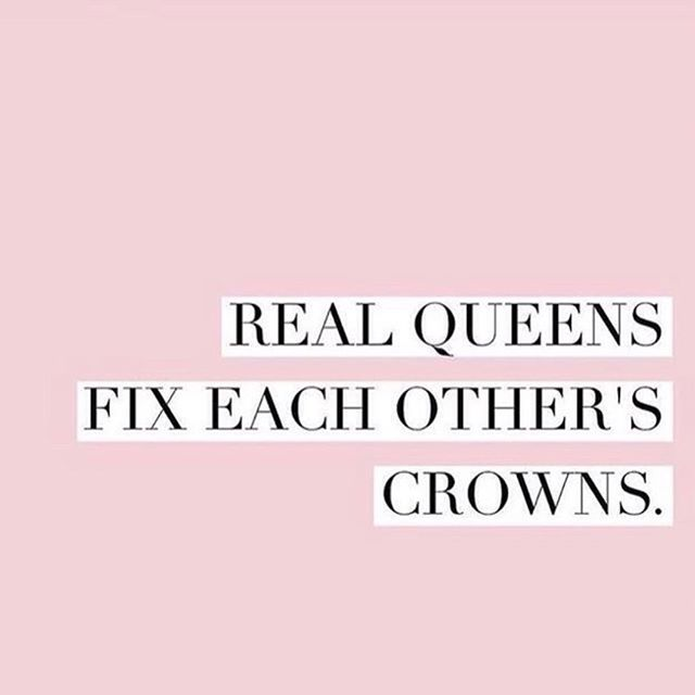 This was made for us 💁‍♀️ Happy International Women's Day to all the fierce ladies!👑 #InternationalWomensDay #womensday #powerfulwomen #womensday #womenempowerment #fierce #equalrights #spreadthelove #powerful #fightforrights #eventsindustry #events #queens #crown #girlpower