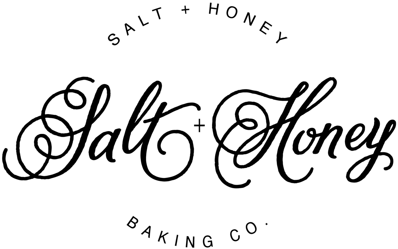 SALT + HONEY BAKING CO.