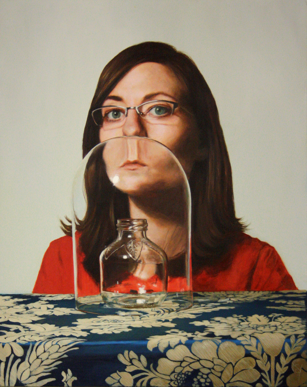 Untitled (Self Portrait)