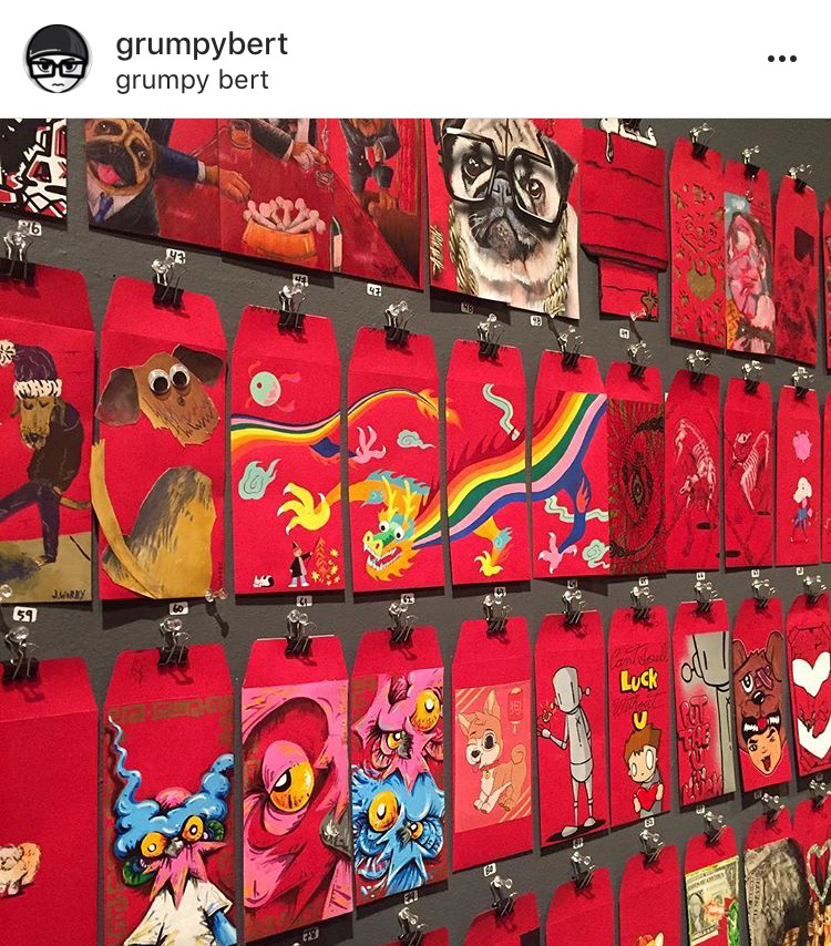 grumpy bert red envelope.jpg