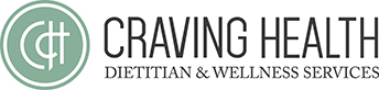 Craving Health | Dietitian & Wellness Services