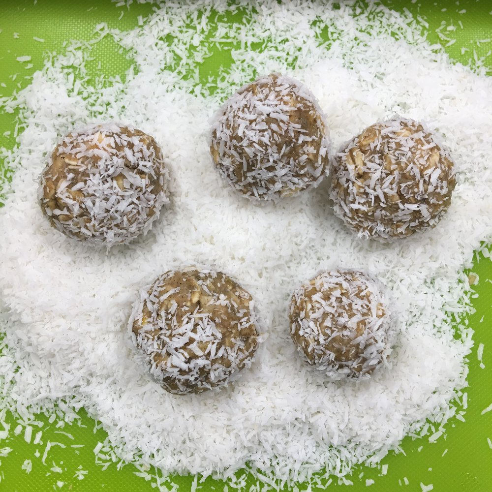 Lemon coconut protein bites 4.jpeg