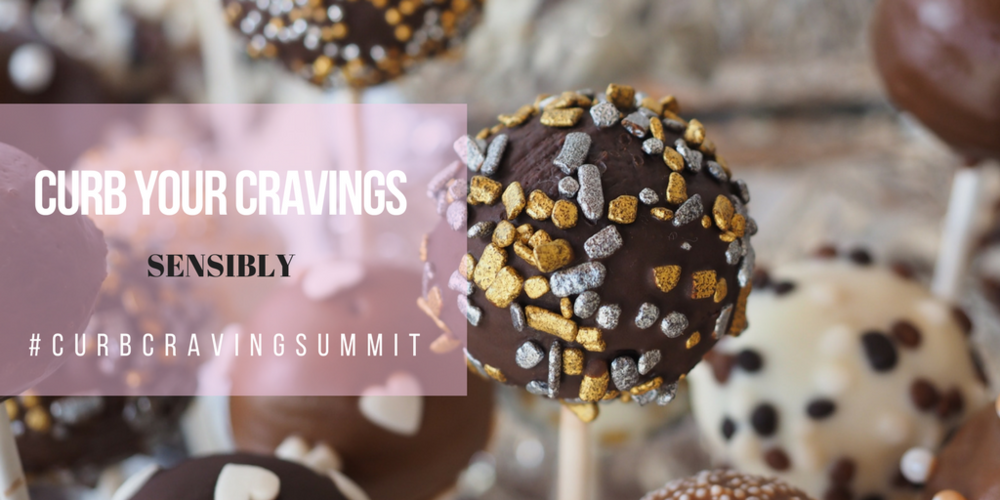 Curb your cravings summit