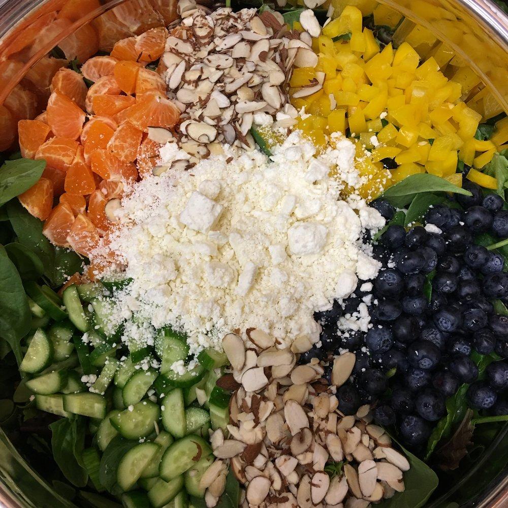 Late summer salad.jpeg