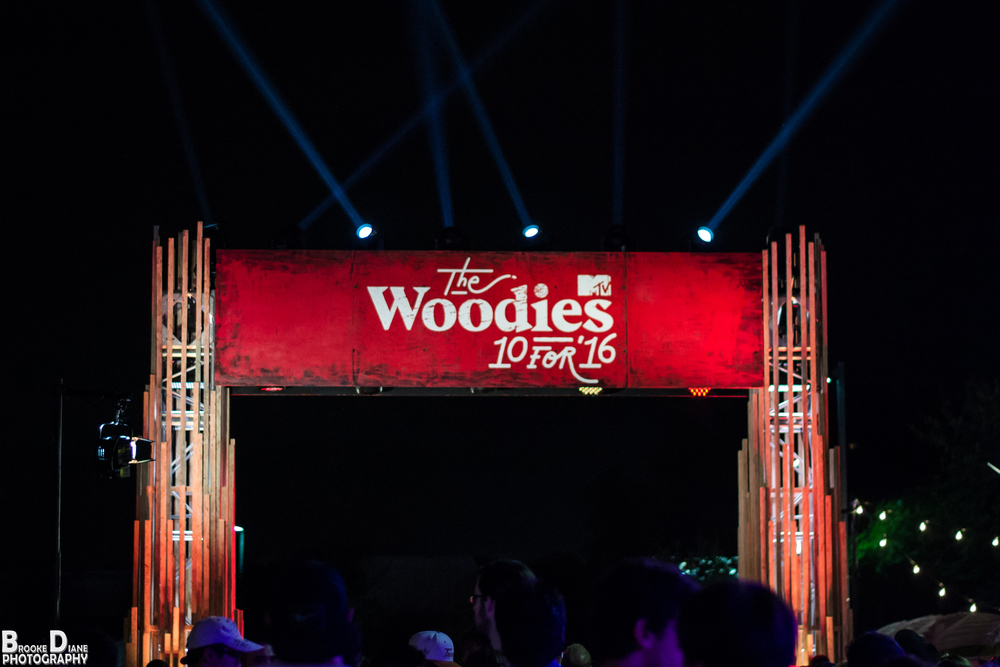 MTV Woodies 2016