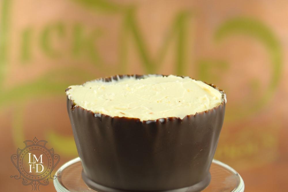 Peanut Butter Caramel Cup