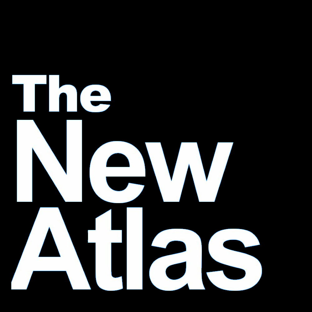 Copy of The New Atlas