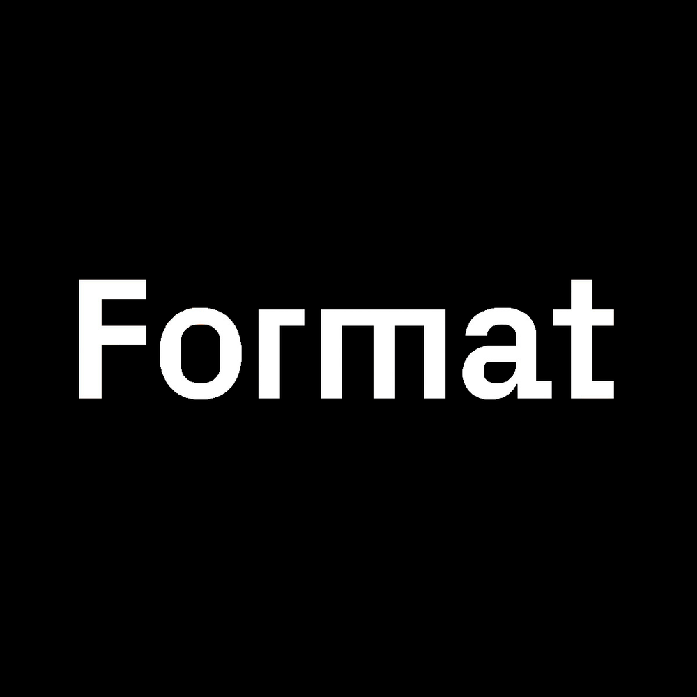 Copy of Format Magazine