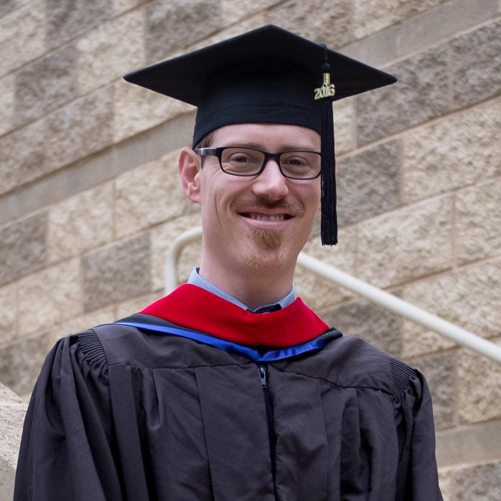 Seminary Grad.2016.