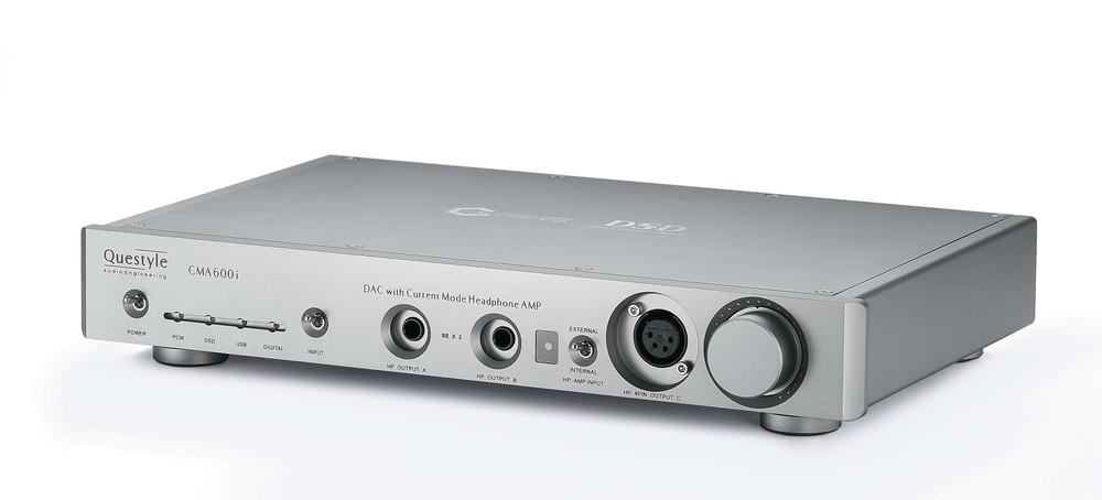 Questyle CMA600i $1299 www.headphoneaudiophile.com