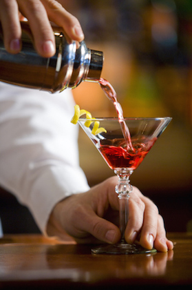 f a q s with a twist bartending school