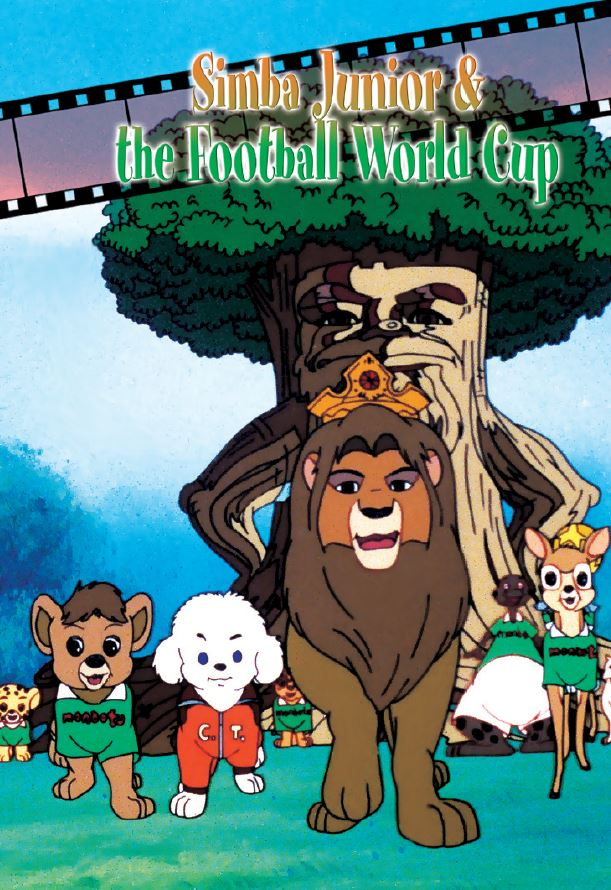 SIMBA JUNIOR $ THE FOOTBALL WORLD CUP.JPG