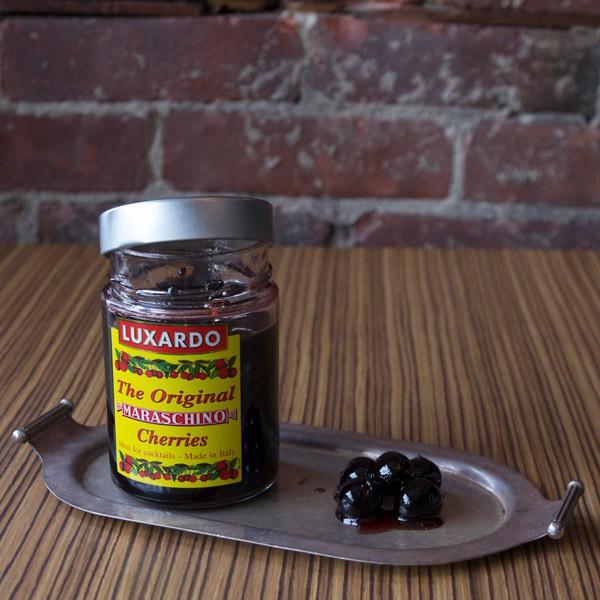 Luxardo Cherries
