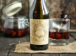 Carpano Antica Sweet Vermouth