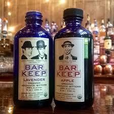 Bar Keep