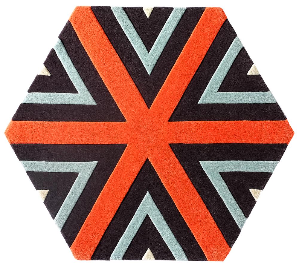 Cubist  CWKH-HEX-102