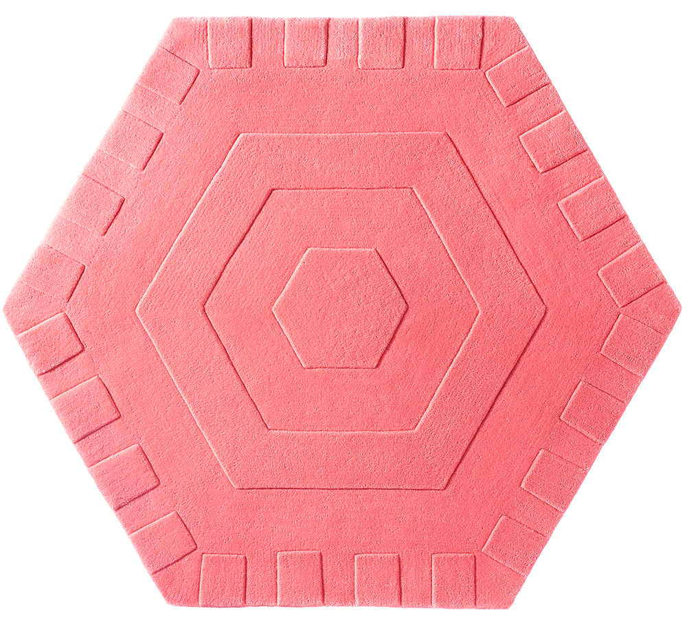 Cotton Candy / Swizzle Blind CWKG-HEX-303