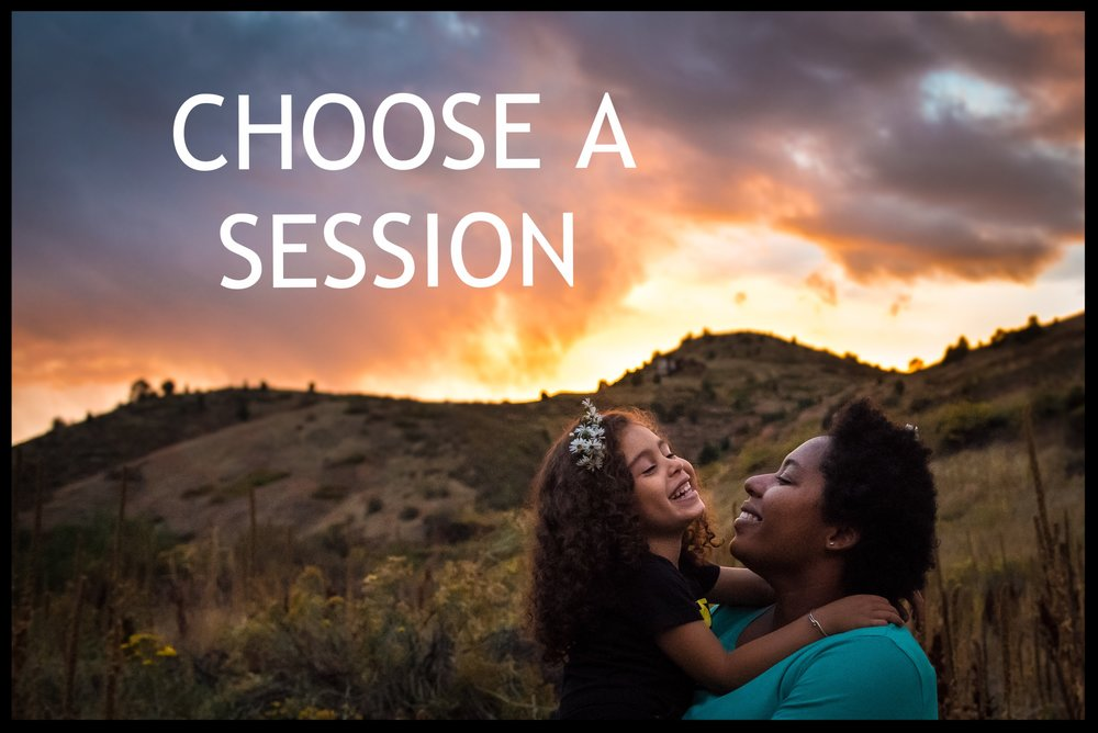 Choose a Session