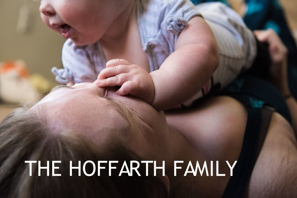The Hoffarth Family