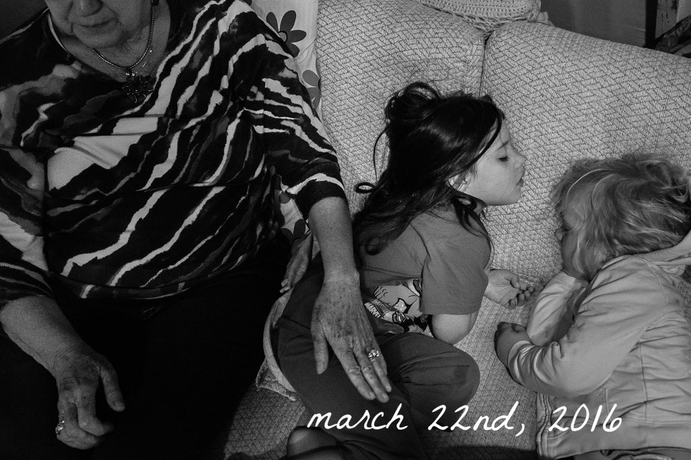 Gratitude Blog - March 22nd, 2016
