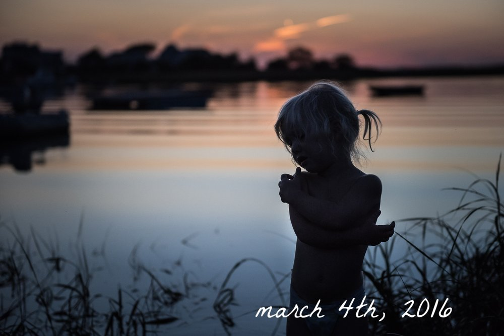 Gratitude Blog - March 4th, 2016