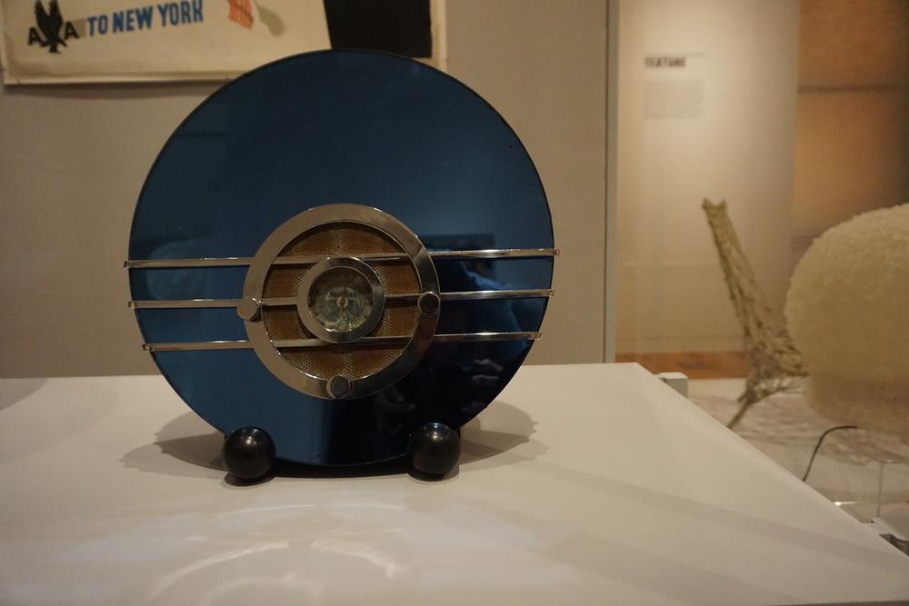 Radio Model 556, 1934