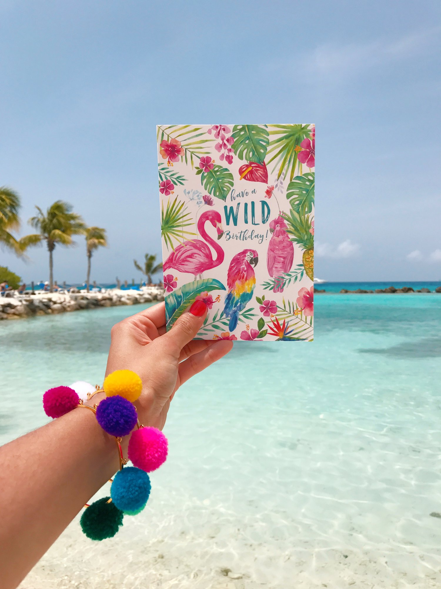 12a4174a5146 TRAVEL DIARY - KRYSTLE S TROPICAL THIRTY IN ARUBA (PART 1) — KRYSTLE ...