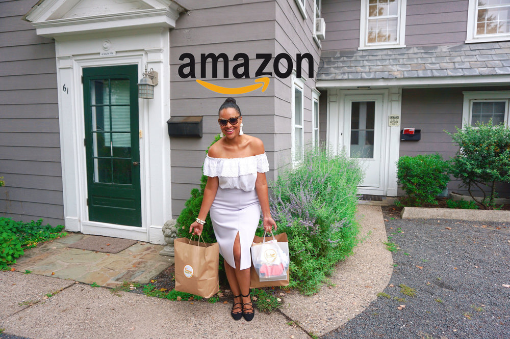 MY AMAZON STORE - Click below to shop my picks on Amazon!