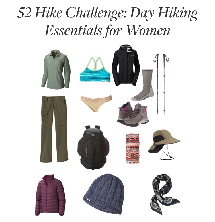 Hiking Clothes Images